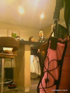 Cameraphone Spy Shot